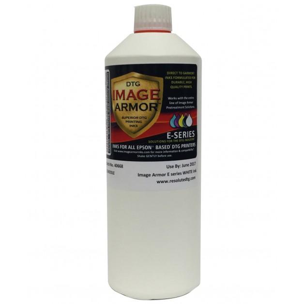 Image Armor E-Series WHITE DTG Ink