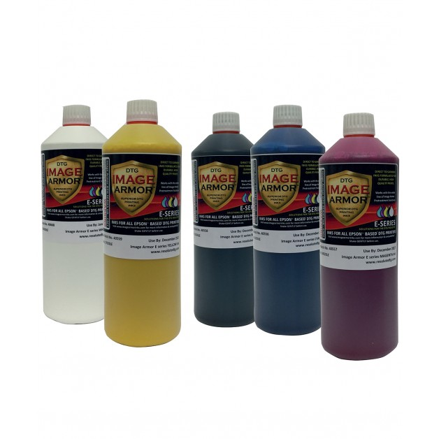 Image Armor E-Series DTG Ink