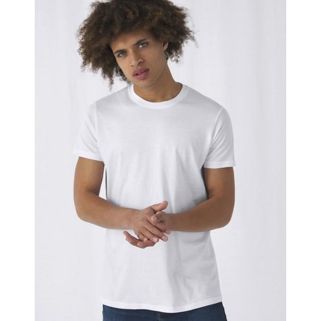 "Vīriešu t-krekls ""B&C Collection #E150 T-Shirt"""