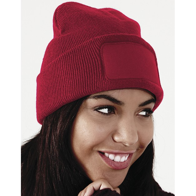 "Unisex cepure ""Printers Beanie"""