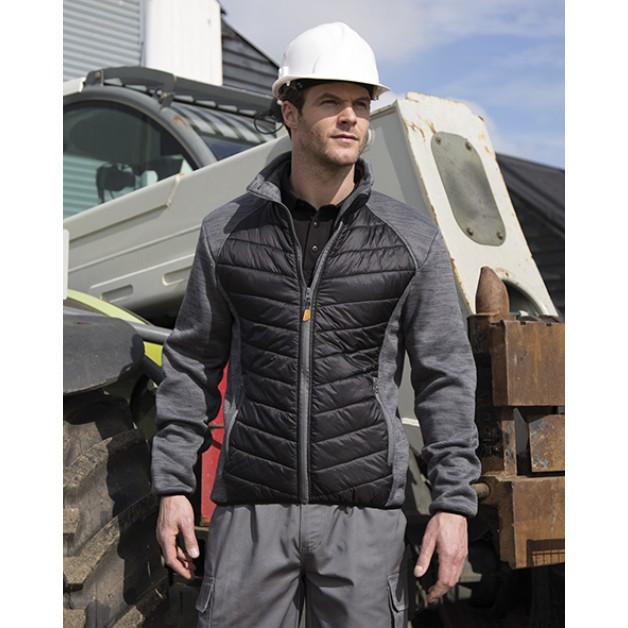 "Vīriešu jaka ""Result Work-Guard Elevator Jacket"""