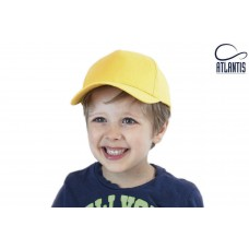 "Bērnu cepure ""Atlantis Kid Start Five Cap"""