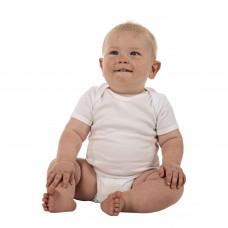 "Mazuļu bodijs ""LINK KIDS WEAR Short Sleeve Baby Bodysuit"""