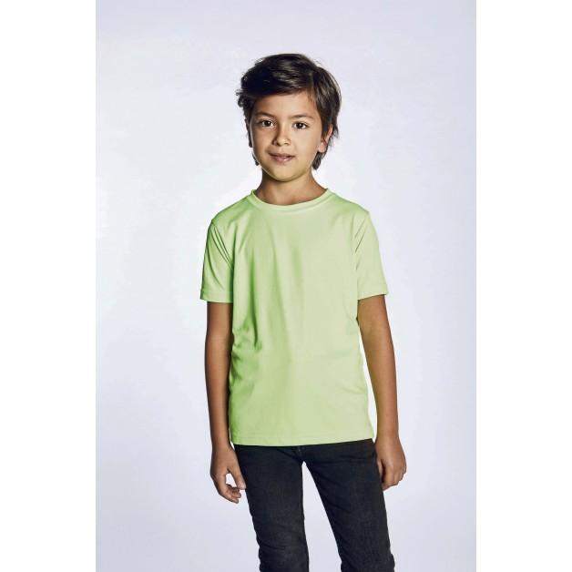 """Bērnu t-krekls """"Promodoro Junior Performance-T"""""""
