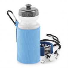 "Sporta ūdens pudele ""Quadra Water Bottle and Holder"""