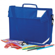 "Soma zīmējumiem ""Quadra Junior Book Bag with Strap"""