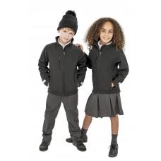 """Rudens/pavasara jaka bērniem """"Result Junior Classic Soft Shell Jacket"""""""