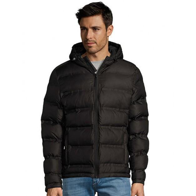 """Vīriešu ziemas/rudens jaka """"SOL'S Men´s Ridley Jacket"""""""