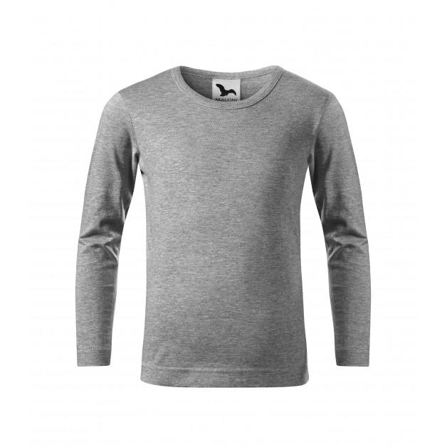 """Bērnu t-krekls ar garām piedurknēm """"Malfini FIT-T LS"""""""
