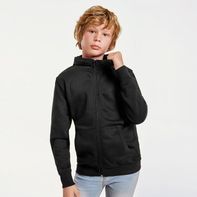 "Bērnu jaka ar kapuci ""Roly MONTBLANC (CQ6421)"""