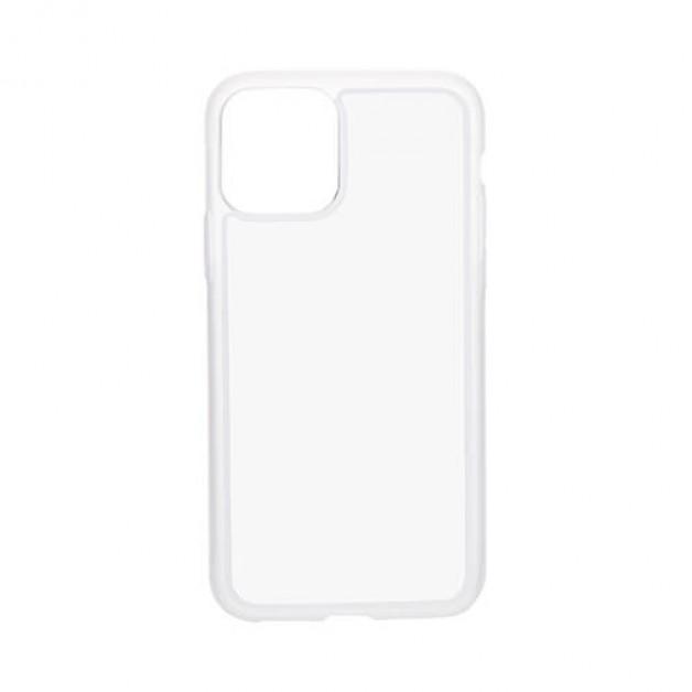 "Sublimācijas telefona vāciņi ""iPhone 11 Pro case rubber Sublimation Thermal Transfer"""